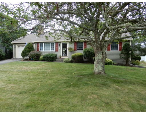 61 Captain Besse Road, Yarmouth, MA