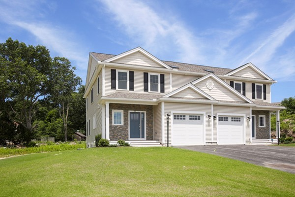 31 Dragon Court, Woburn, MA, 01801, Middlesex Home For Sale