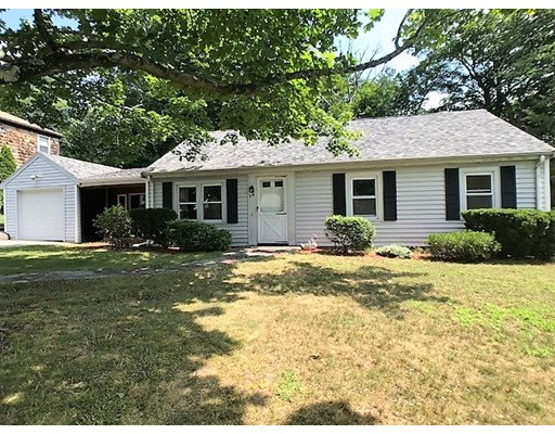 28 Pond View Road, Canton, Ma