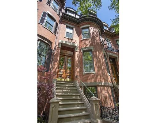 77 Montgomery Street, Boston, MA 02116