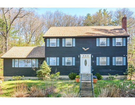 703 Middleton Road, North Andover, MA