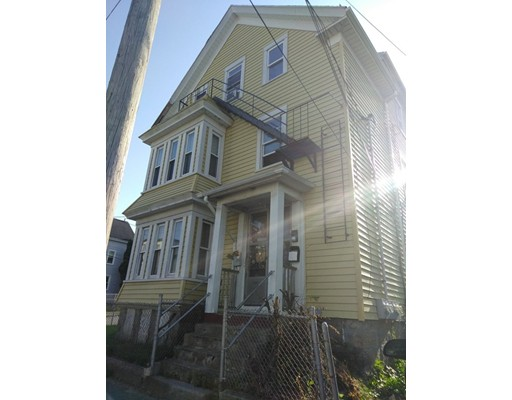 881 County Street, New Bedford, MA 02743