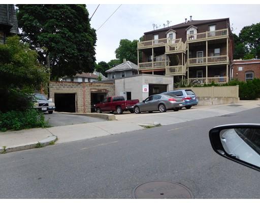 9 Newton Street, Boston, Ma