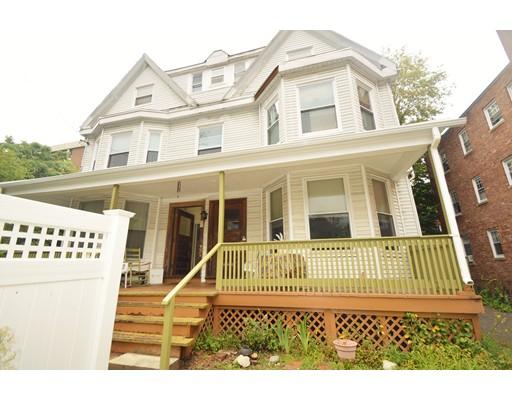 45 Auburn, Brookline, MA 02446