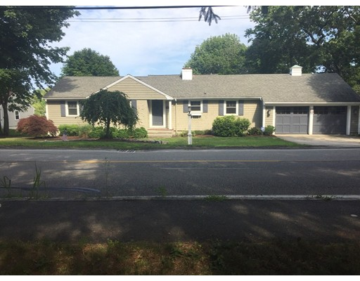 299 Forest, Cohasset, Ma 02025