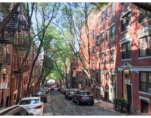 49 Garden Street, Boston, Ma 02114