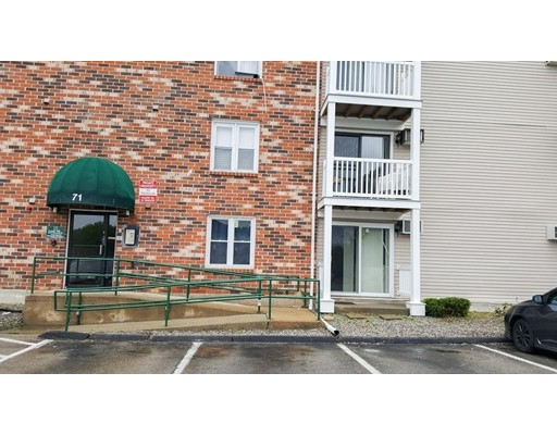 71 Edgeworth Street, Worcester, MA 01605
