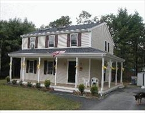 172 Lake Ave, Wareham, MA 02538
