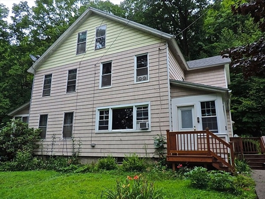15-A Church Street, Colrain, MA<br>$79,000.00<br>0.12 Acres, 3 Bedrooms