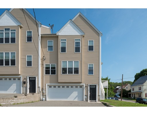 3 Prospect Hill Street, Quincy, MA 02169