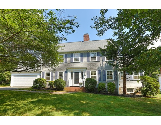 37 Hills View Road, Milton, Ma
