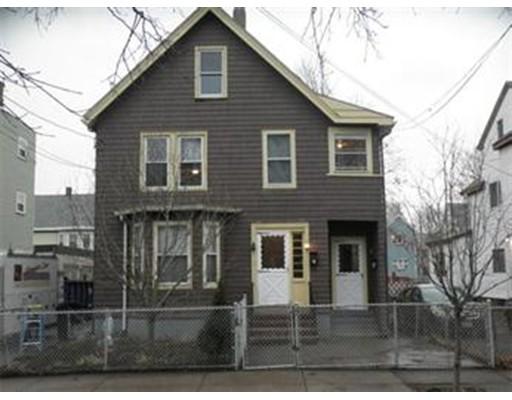 82 Florence Street, Everett, MA 02149