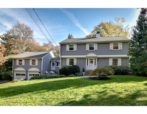 32 Old Farm Road, Dover, MA