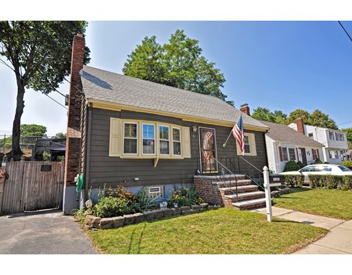 6 Pinefield Road, Boston, Ma