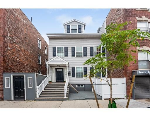 110 Chelsea Street, Boston, MA 02128