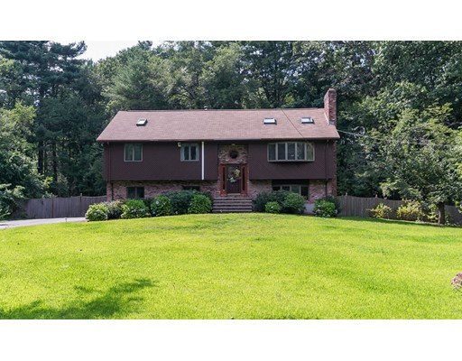 25 Bruning Road, Billerica, MA