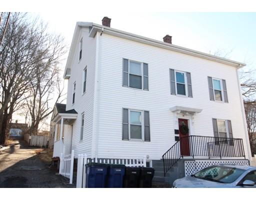 121 Boston Street, Salem, Ma 01970