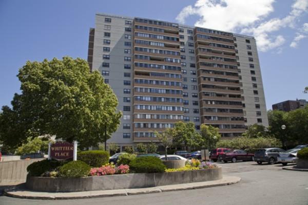 1 Whittier Place Boston MA 02114