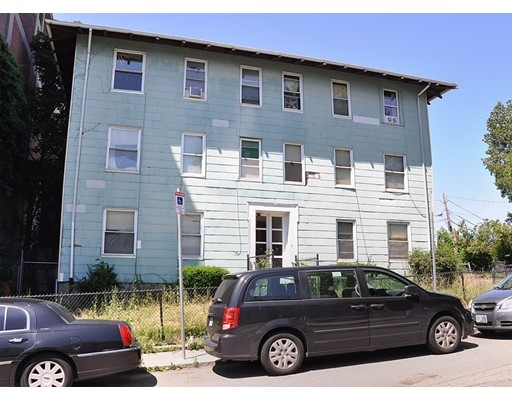 4 Humphreys Place, Boston, MA 02125