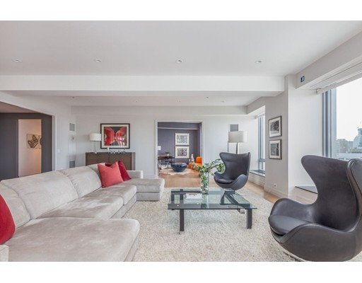 2 Avery Street, Unit 23E, Boston, MA 02111