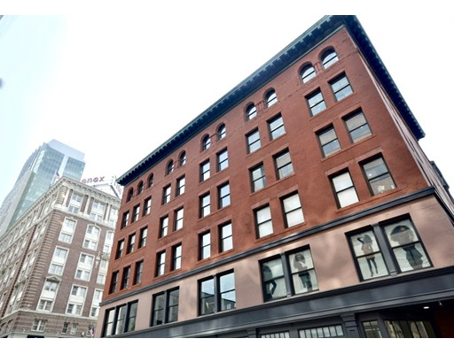 711 Boylston Street, Boston, MA 02116