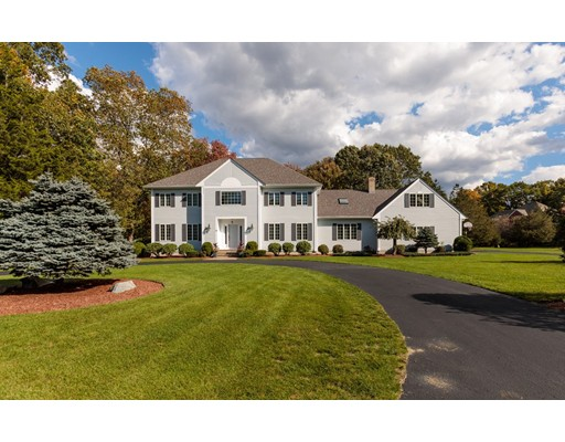 29 Page Road, Weston, MA