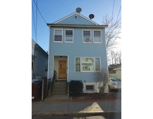 2 Davis Street, Everett, MA 02149