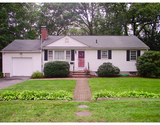 20 Catherine Avenue, Reading, MA