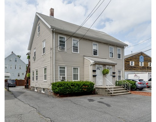 128 Arnold Street, Quincy, MA 02169