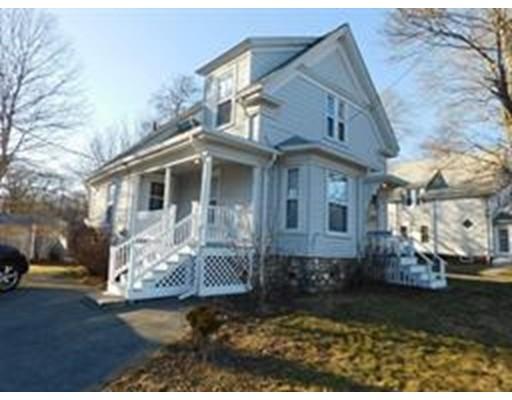 139 Stetson Street, Whitman, MA 02382