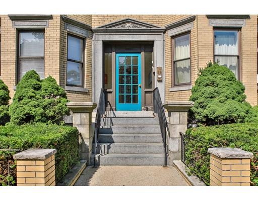 404 Meridian Street, Boston, MA 02128