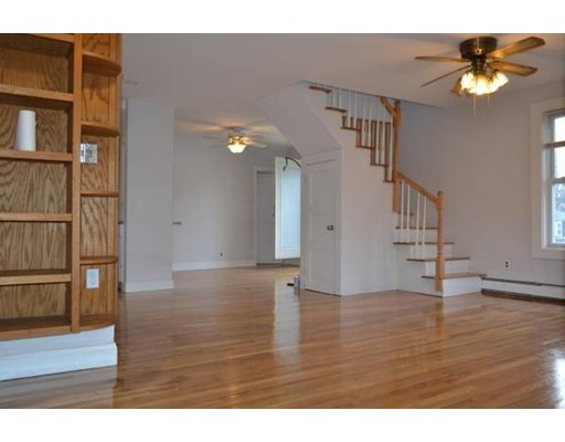 61 Bower Street, Medford, MA 02155