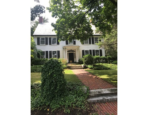11 Heath Hill Street, Brookline, MA