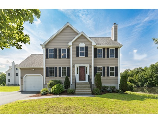 5 Sequoia Drive, Wilmington, MA