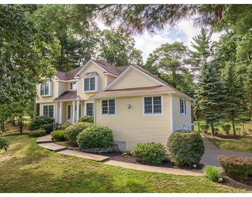 4 Burnham Drive, North Reading, MA