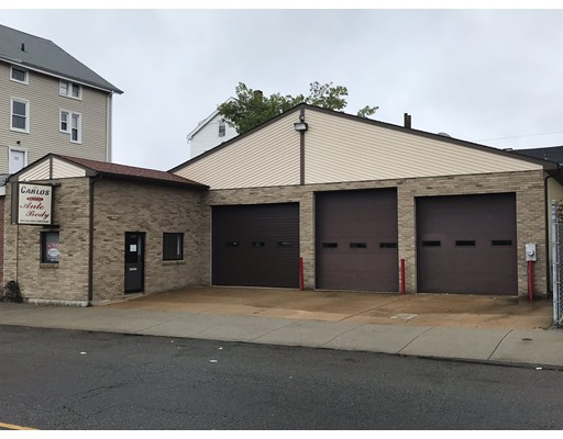 398 2Nd Street, Fall River, MA 02721