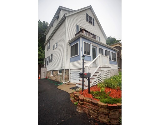 150 Walnut Avenue, Norwood, MA 02062