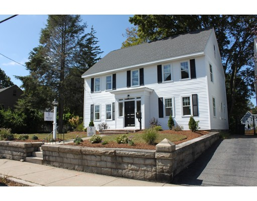 65 West Main Street, Westborough, MA 01581