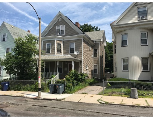 12 Stanton Street, Boston, MA 02124