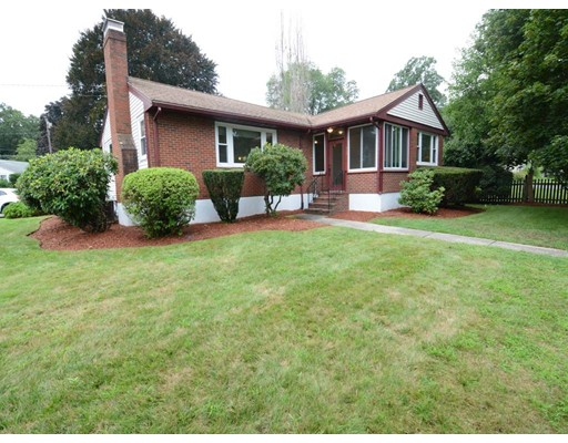 278 William Street, Stoneham, MA