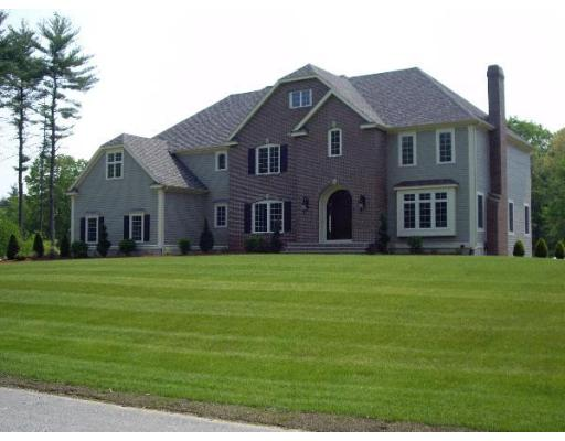 7 Black Horse Lane, Andover, MA