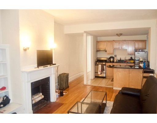 45 Garden Street, Boston, Ma 02114