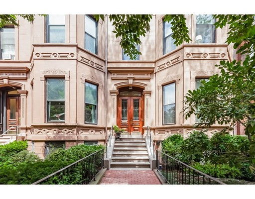 175 Marlborough Street, Boston, MA 02116