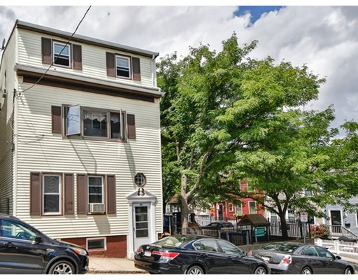 26 Cook Street, Boston, MA 02129