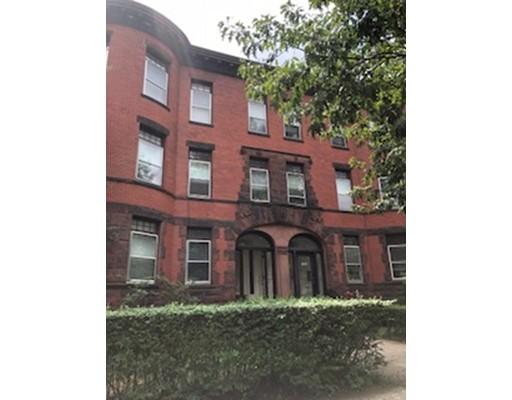 1811 Beacon Street, Brookline, Ma 02445