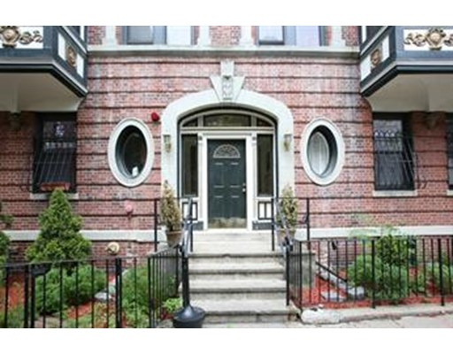 75 Burbank Street, Boston, Ma 02115