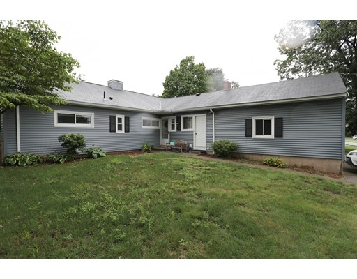 56 Lynwood Drive, Chicopee, MA 01022