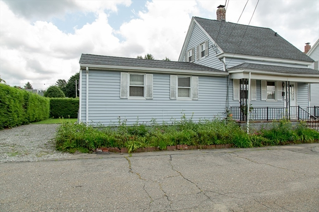 117 Cushing Street Stoughton MA 2072