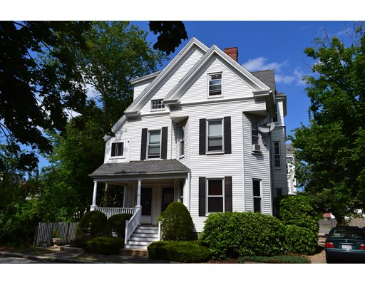 10 Central Street, Beverly, MA 01915