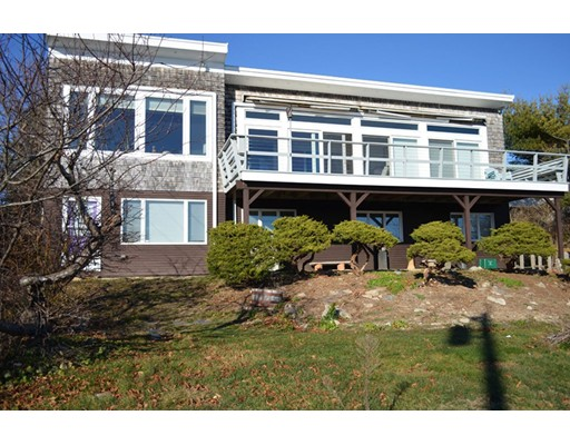 26 Salt Island Road, Gloucester, Ma 01930